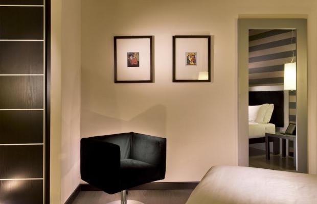 фото отеля The Style Florence изображение №17