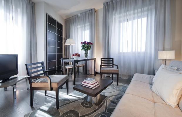 фото отеля The Style Florence изображение №1