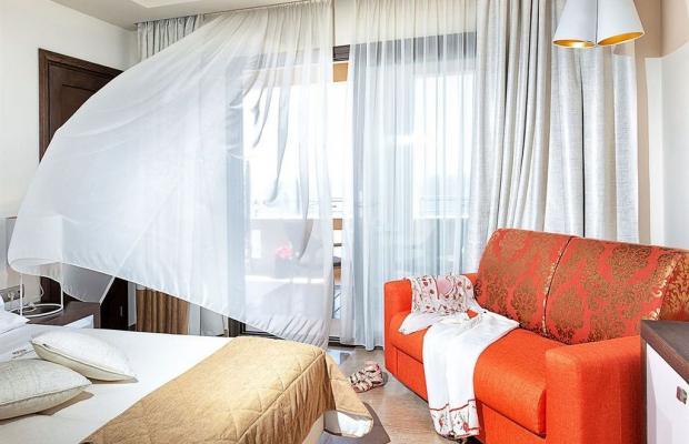 фотографии отеля Sivota Diamond Spa Resort изображение №23