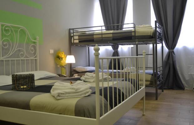фотографии отеля Bella Vita изображение №15