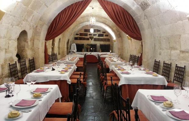 фото отеля Castillo del Buen Amor изображение №33