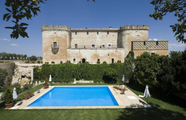 фото отеля Castillo del Buen Amor изображение №1