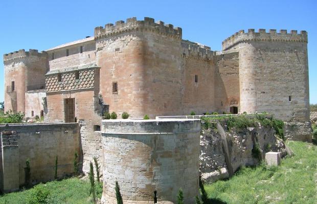 фото отеля Castillo del Buen Amor изображение №21