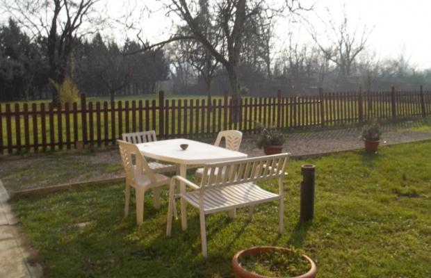 фотографии отеля A Casa Vittoria Bed & Breakfast изображение №3