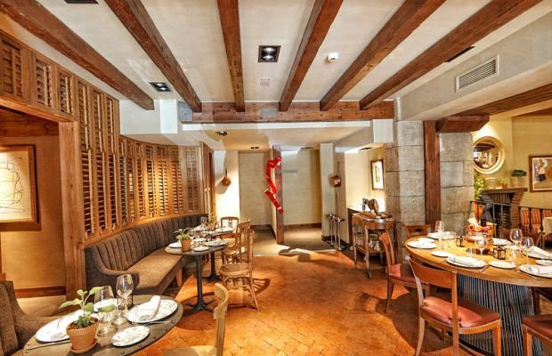фотографии отеля Conde Luna изображение №7
