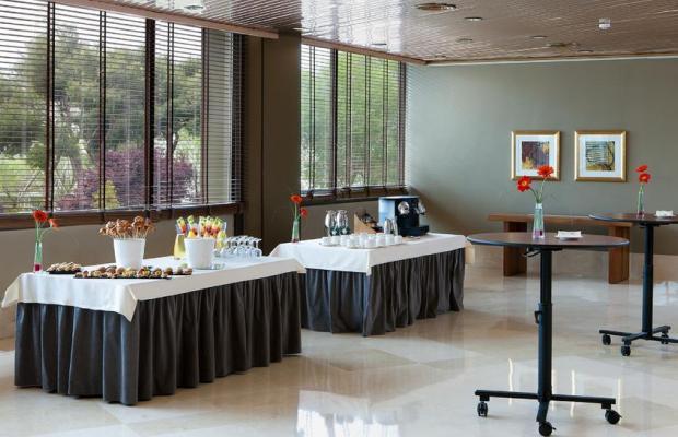 фото отеля Hesperia Sant Just изображение №45