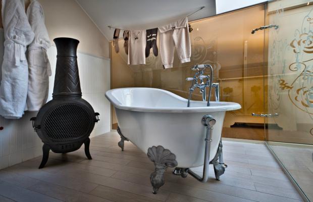 фото отеля Chateau Monfort изображение №9