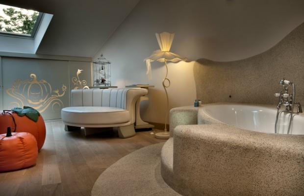 фото отеля Chateau Monfort изображение №5