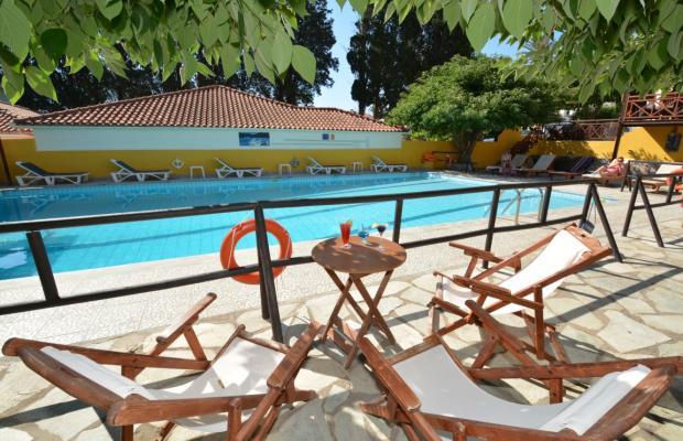 фото отеля Ionia Hotel изображение №61