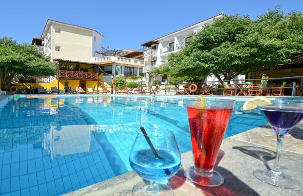 фотографии Ionia Hotel изображение №56