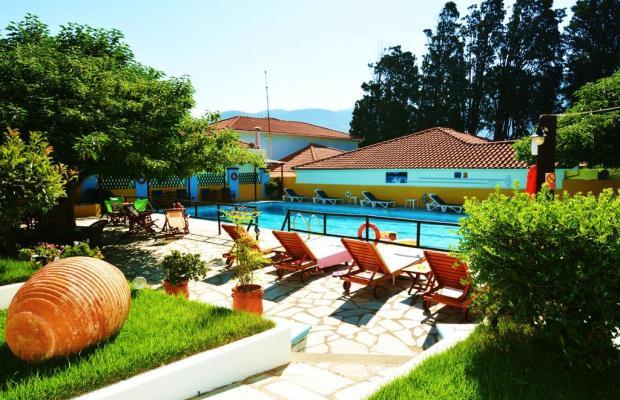 фотографии отеля Ionia Hotel изображение №27