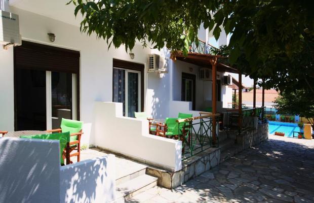фотографии отеля Ionia Hotel изображение №15