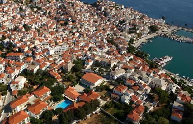 фото Ionia Hotel изображение №2