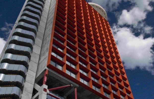 фото отеля Hotel Hesperia Tower изображение №25