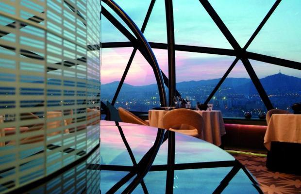 фото Hotel Hesperia Tower изображение №18