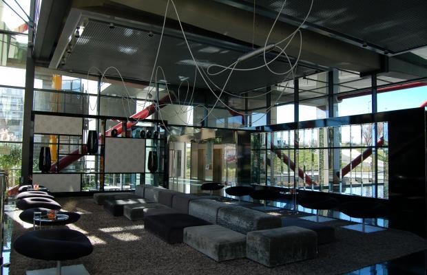 фотографии Hotel Hesperia Tower изображение №8