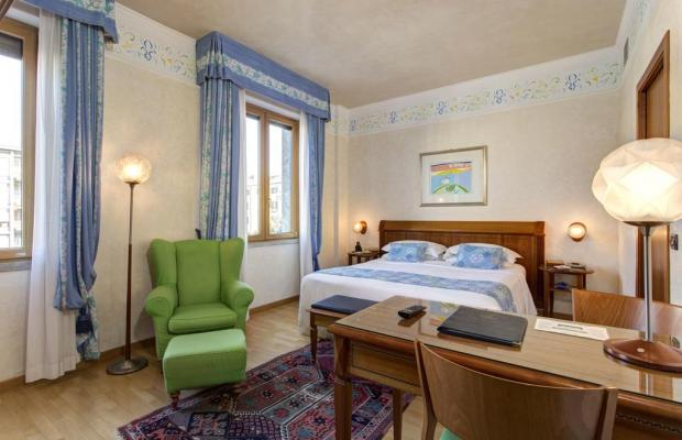 фото Best western hotel firenze изображение №18