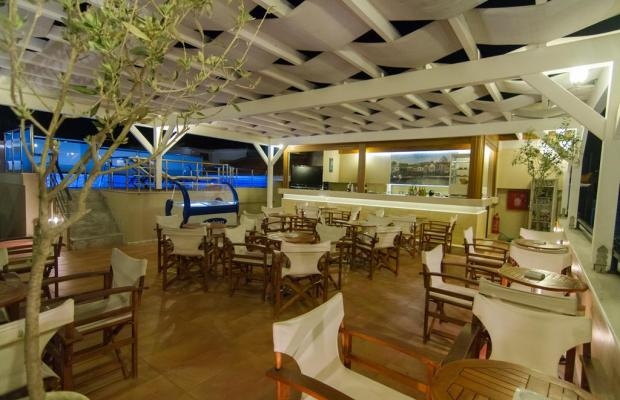 фотографии отеля Theofilos Paradise Boutique Hotel изображение №7