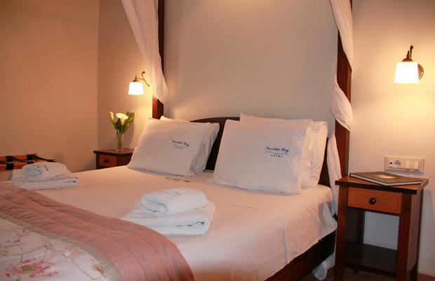фото отеля Vassiliki Bay изображение №13
