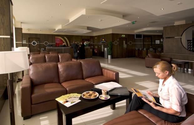 фото отеля Aspect Hotel Park West изображение №1