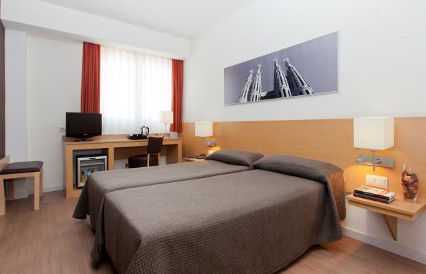фото отеля Hotel Sagrada Familia изображение №5
