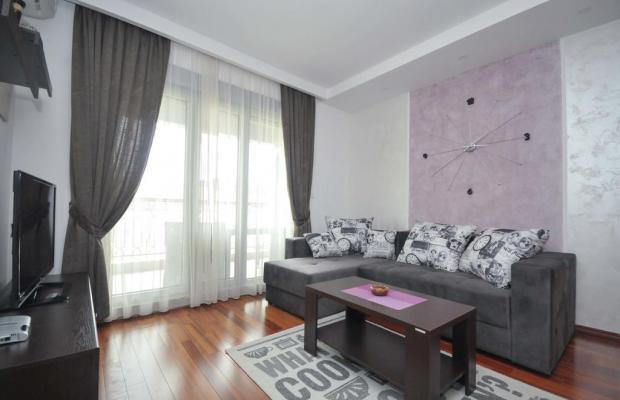 фото Seaside Apartments Petrovac изображение №34