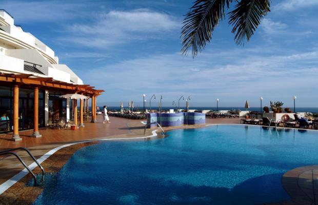фото отеля SBH Crystal Beach Hotel & Suites изображение №17