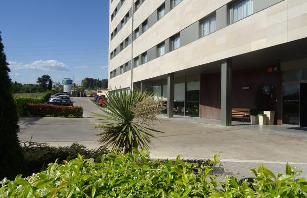 фото Holiday Inn Express Barcelona - Sant Cugat изображение №10