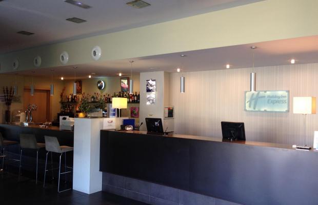 фотографии Holiday Inn Express Barcelona - Sant Cugat изображение №4
