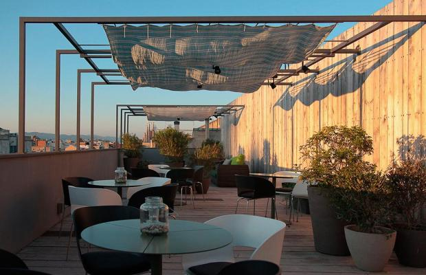 фото отеля Alma Barcelona изображение №45