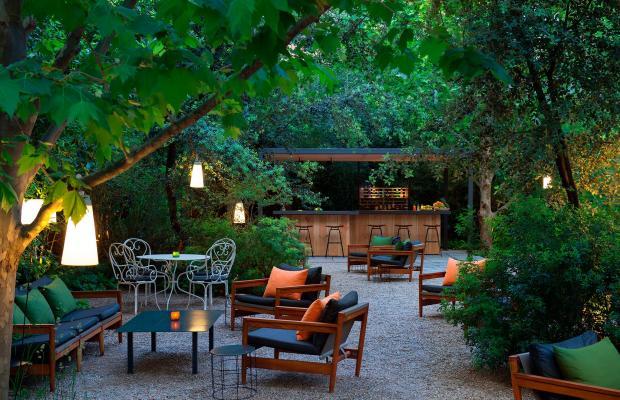 фотографии отеля Alma Barcelona изображение №35