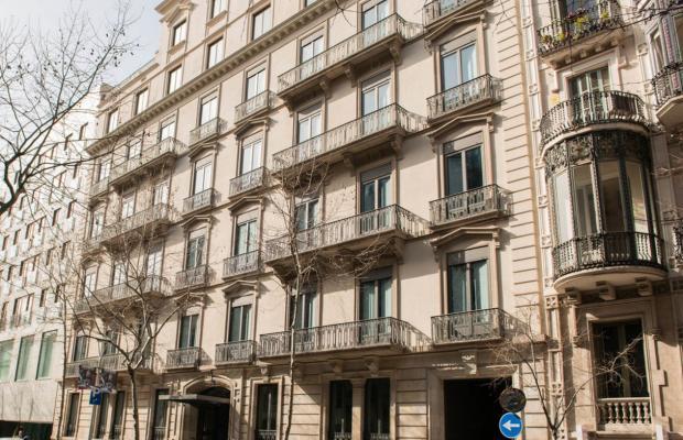 фото отеля Alma Barcelona изображение №1