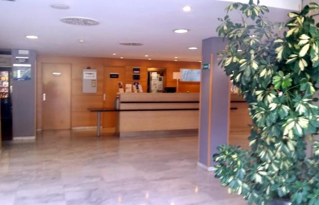 фотографии Holiday Inn Express Barcelona - Montmelo изображение №24