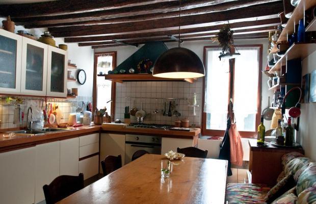 фотографии отеля In Campo Del Ghetto Apartment изображение №23