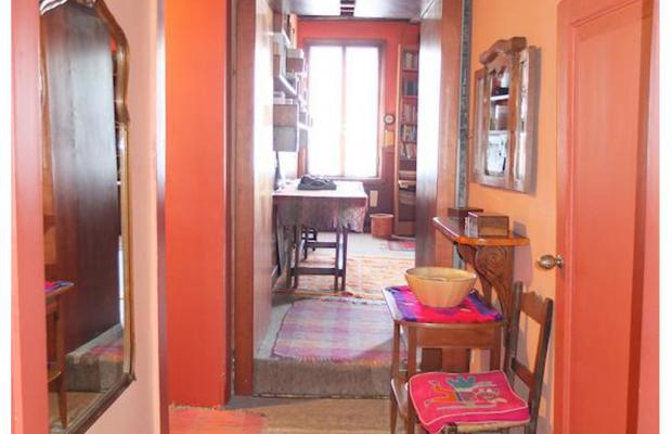 фото отеля In Campo Del Ghetto Apartment изображение №13