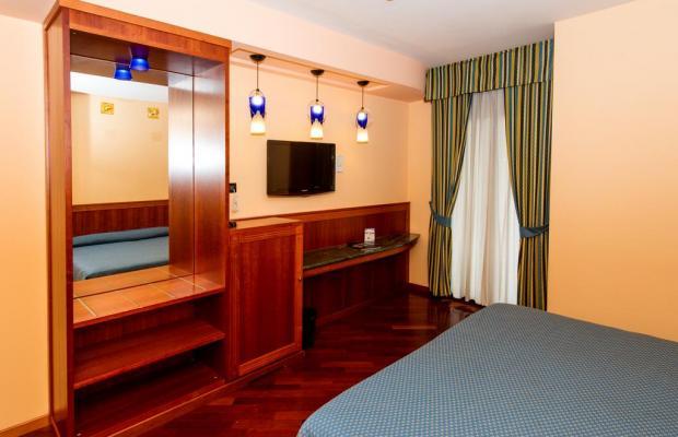 фотографии отеля Hotel Michelangelo Palace изображение №11