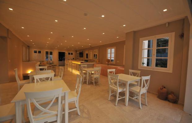 фотографии отеля Hotel Agios Nikitas изображение №31