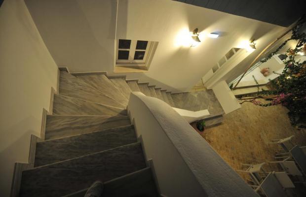 фотографии отеля Hotel Agios Nikitas изображение №19