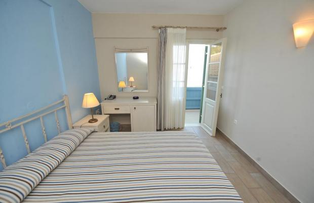 фото Hotel Agios Nikitas изображение №18