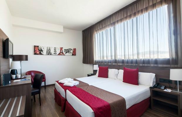 фото Hotel 4 Barcelona изображение №38