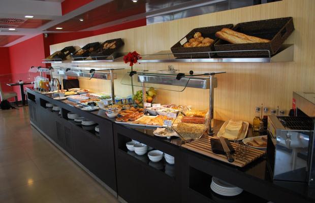 фотографии отеля Hotel 4 Barcelona изображение №11