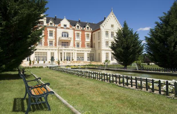 фото Palacio de las Salinas Balneario Hotel изображение №2