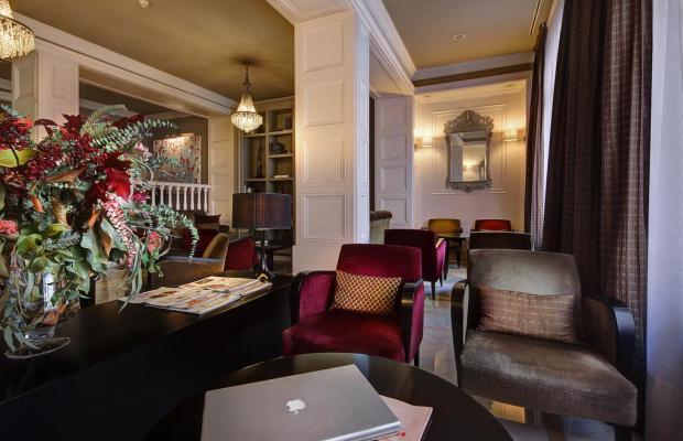 фото отеля Condado Barcelona изображение №25
