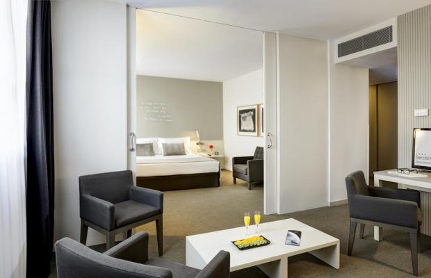 фотографии отеля Sercotel Amister Art Hotel изображение №15