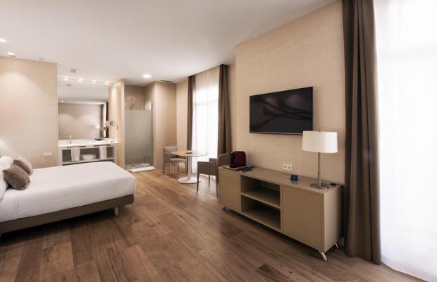 фото отеля Melia Plaza Valencia изображение №5