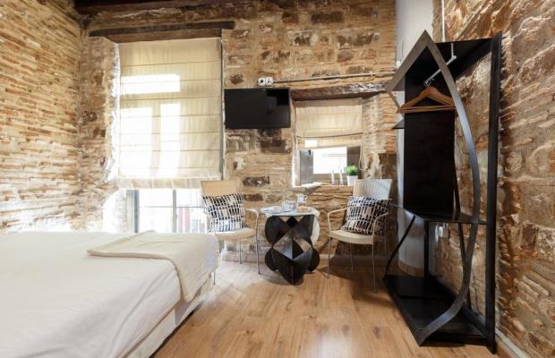 фотографии отеля AinB Picasso Corders Studios изображение №31