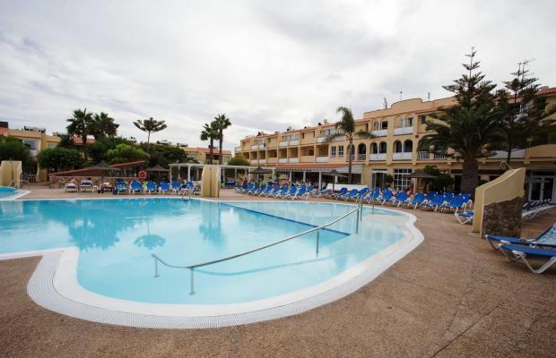 фото отеля Playa Park Club изображение №21