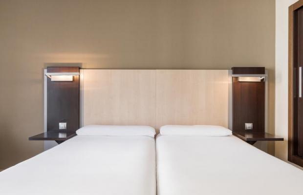 фото отеля Ilunion Auditori (ex. Confortel Auditori)  изображение №9
