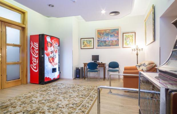 фото Hotel Cortes  изображение №30
