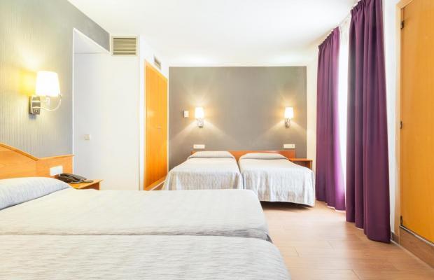 фото отеля Hotel Cortes  изображение №17